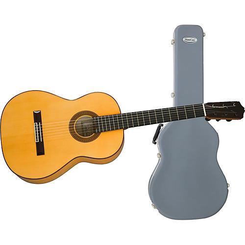 Cordoba 45FP Flamenco Guitar with Humicase