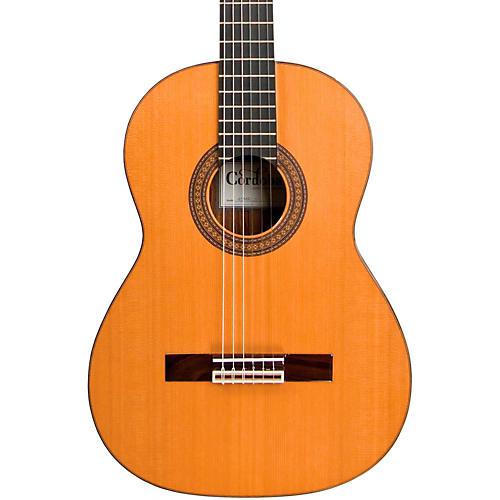 Cordoba 45MR Nylon String Acoustic Guitar CD/MR Natural
