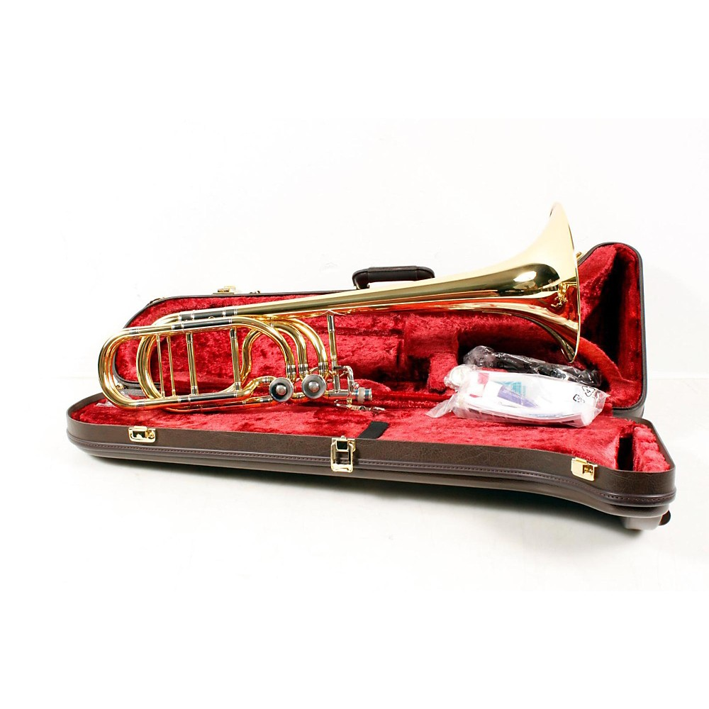 UPC 886830665790 - Yamaha YBL-822G Xeno Series Bass Trombone