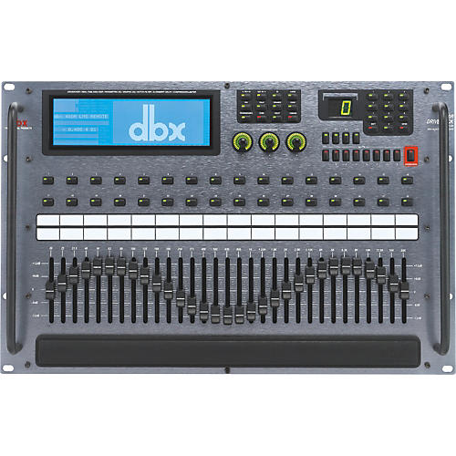 dbx 480R Master Remote Controller