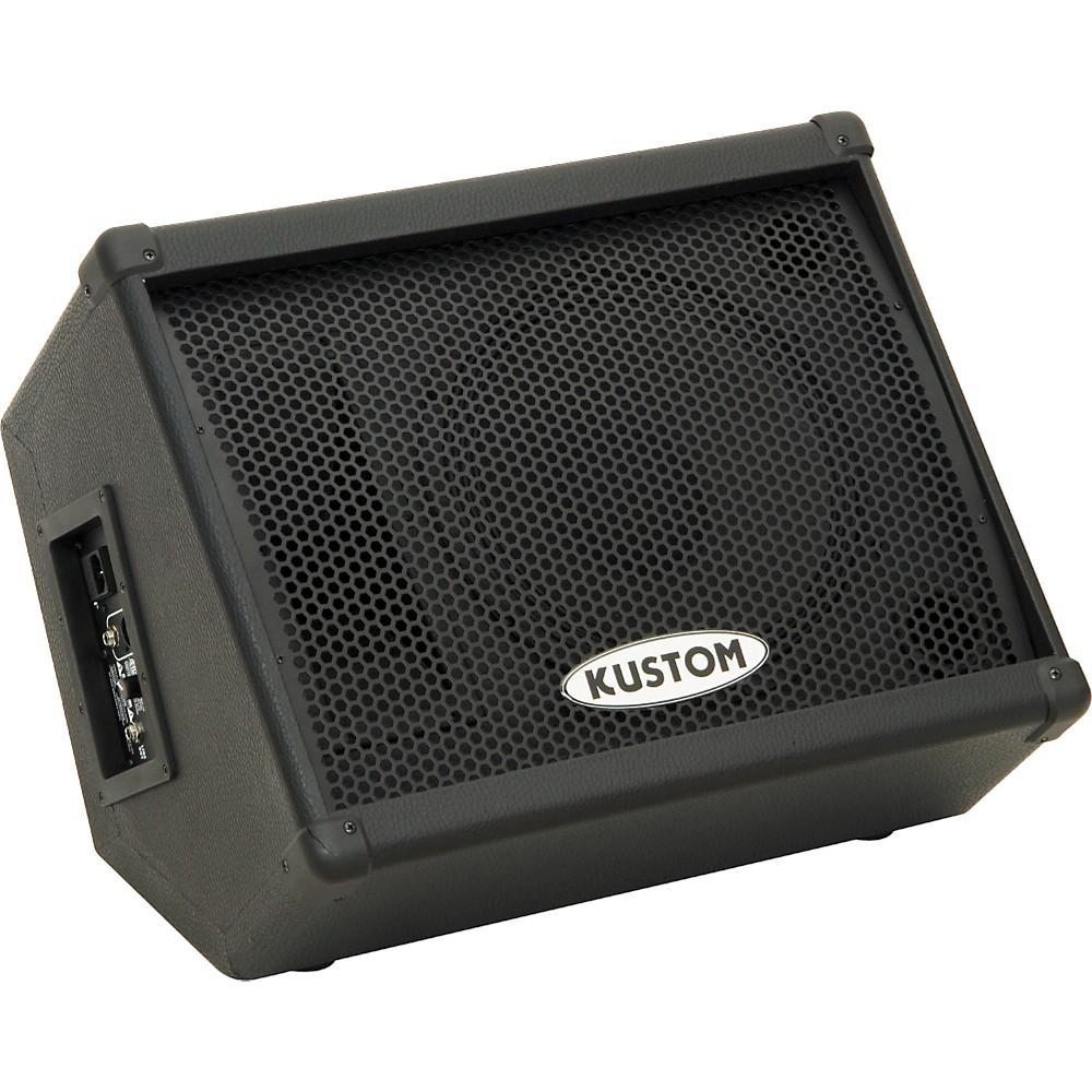 """Kustom PA KPC12MP 12"""" Powered Monitor Speaker"""