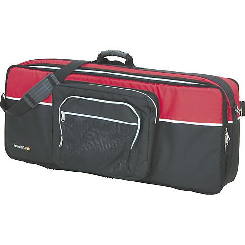 Musician's Gear 49-Key Pro Keyboard Bag
