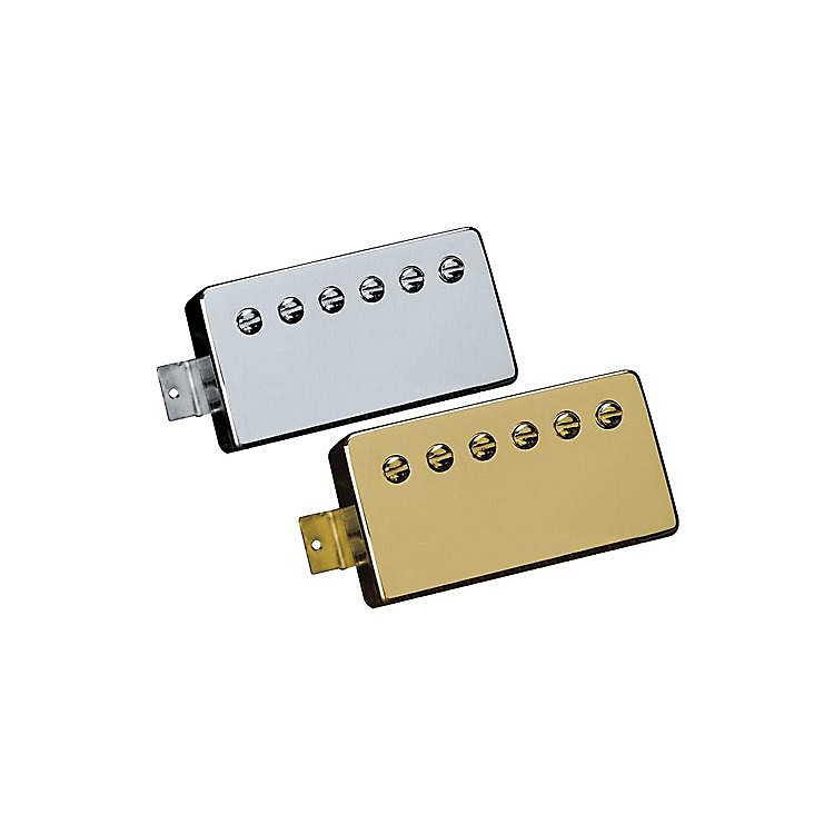 Gibson 490R Original Humbucker Pickup Chrome