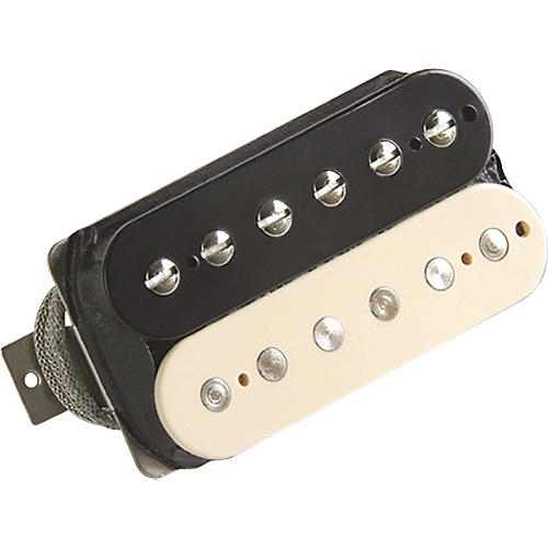 Gibson 498T Alnico Humbucker Black and Creme