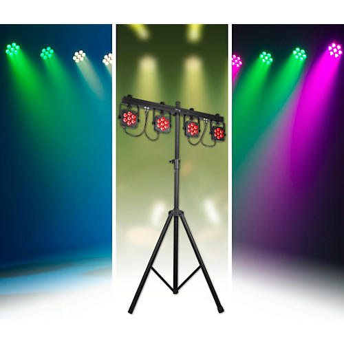 CHAUVET DJ 4BAR Flex T USB LED Effect Light