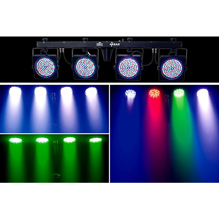 Chauvet 4Bar LED System