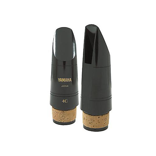 Yamaha 4C Bb Clarinet Mouthpiece