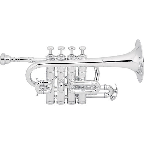 Benge 4PSP Professional Piccolo Trumpet