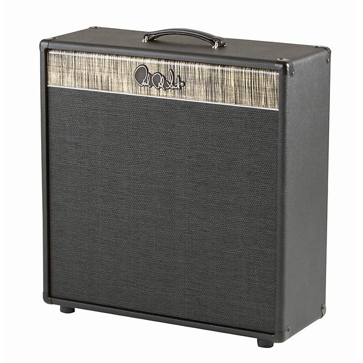 PRS4x10 Pine Guitar CabinetStealth TolexCharcoal Grill