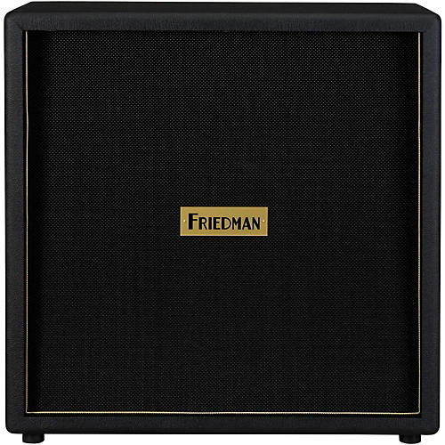Friedman 4x12 Guitar Cabinet w/ Celestion Vintage 30s & Greenbacks