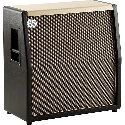 65amps 4x12 Guitar Speaker Cabinet