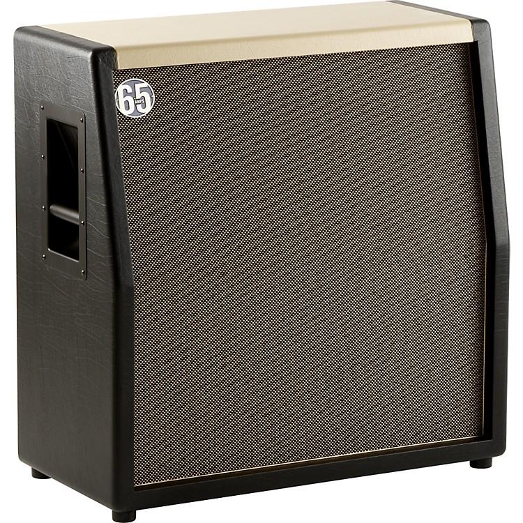 65amps4x12 Guitar Speaker Cabinet