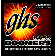 GHS 5-5M-DYB 5-string Bass Strings with Low-B