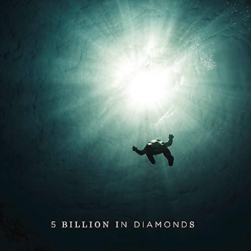 Alliance 5 Billion in Diamonds - 5 Billion In Diamonds
