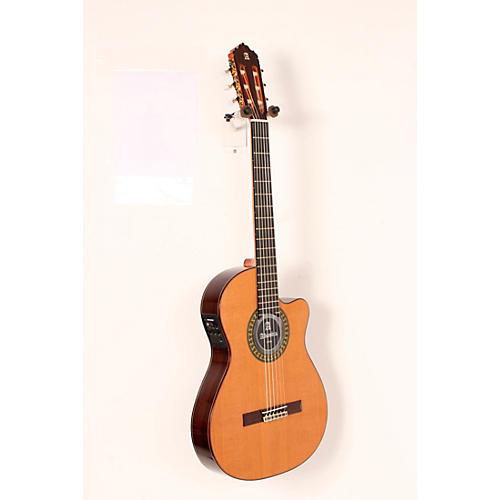 Alhambra 5 P CT Classical Acoustic-Electric Guitar-thumbnail