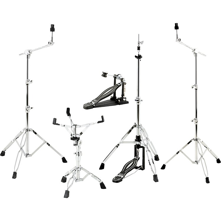 Sound Percussion 5-Piece Drum Hardware Pack