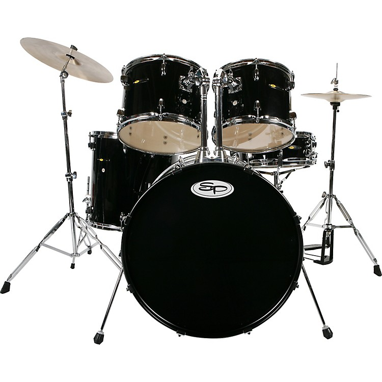 Sound Percussion Labs 5-Piece Drum Shell Pack