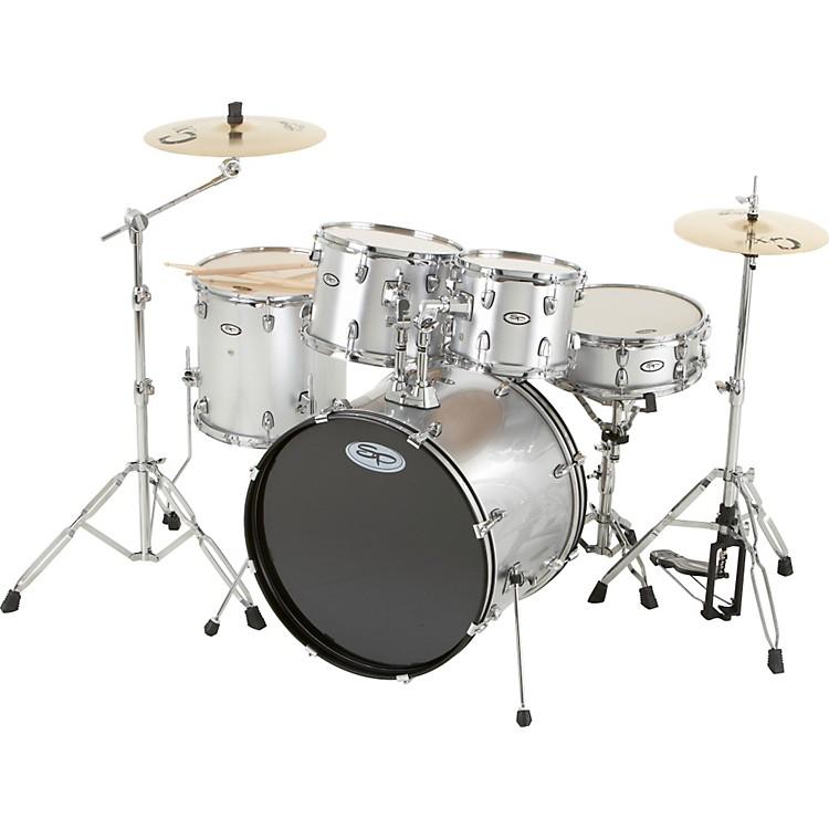Sound Percussion5-Piece Fusion Drum Set