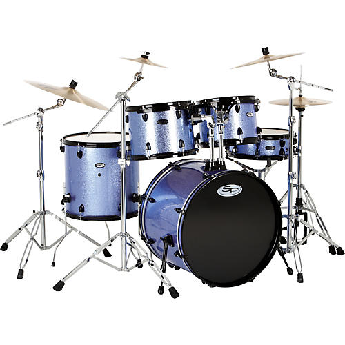 Sound Percussion Labs 5-Piece Pro Plus Shell Pack