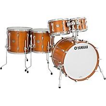 Yamaha 5-Piece Recording Custom Shell Pack Real Wood