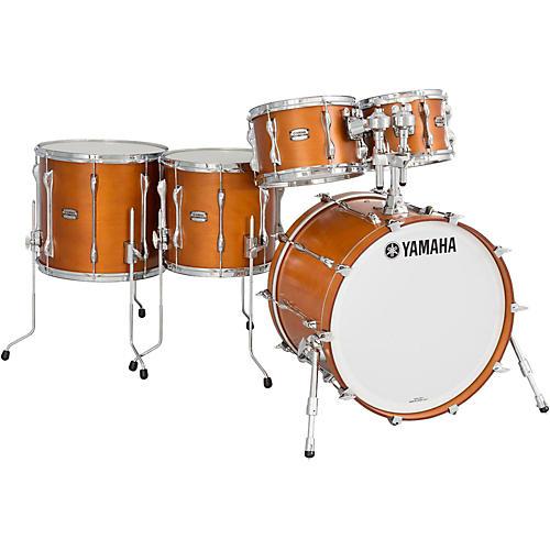 Yamaha  Peice Recording Custom Drum Set