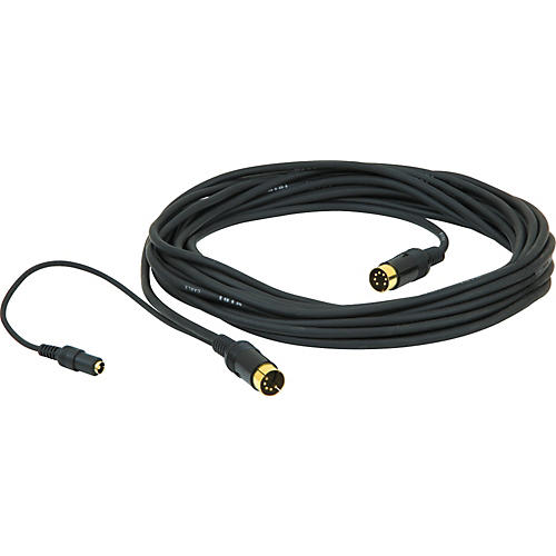 Rocktron 5-Pin To 7-Pin RDMH MIDI Cable