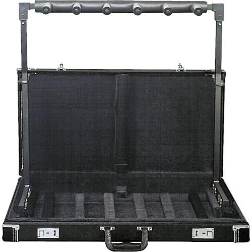 RockStand by Warwick 5-Space Guitar Stand Case