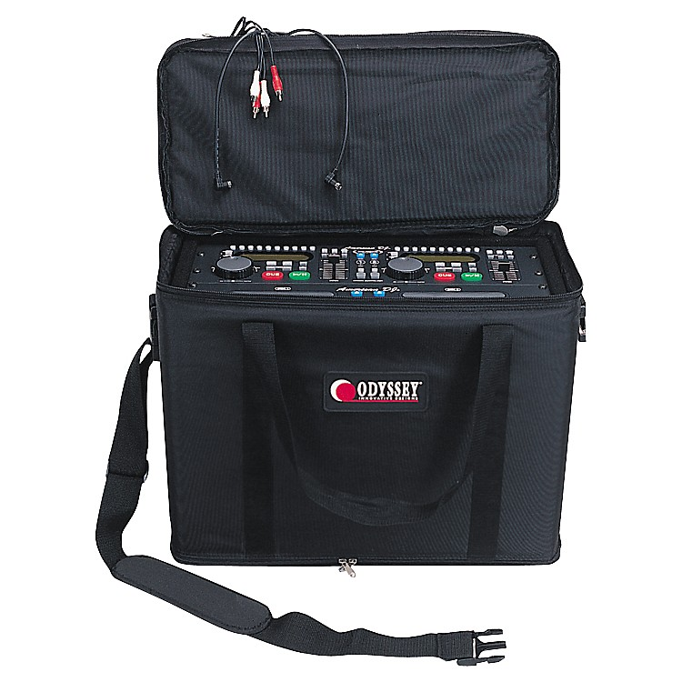 Odyssey 5-Space Rack Bag  16 Inches