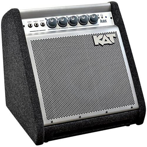 KAT Percussion 50-Watt Digital Drumset Amplifier