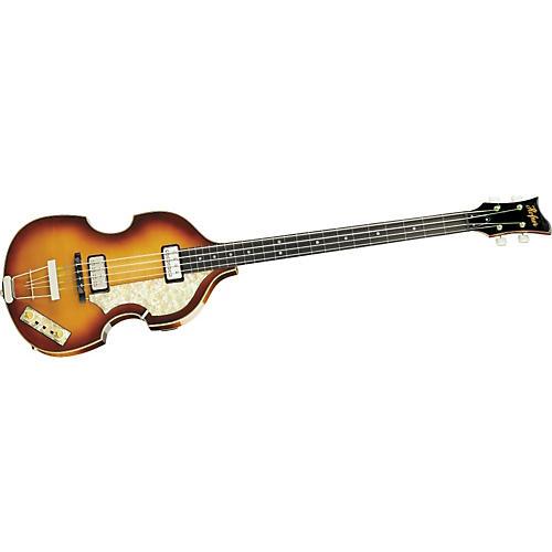 Hofner 500/1 Vintage '63 Fretless Violin Bass-thumbnail