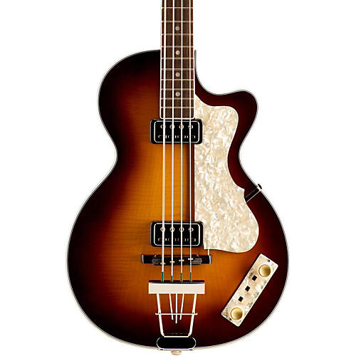 Hofner Bass Guitar : hofner 500 2 club bass guitar sunburst musician 39 s friend ~ Hamham.info Haus und Dekorationen