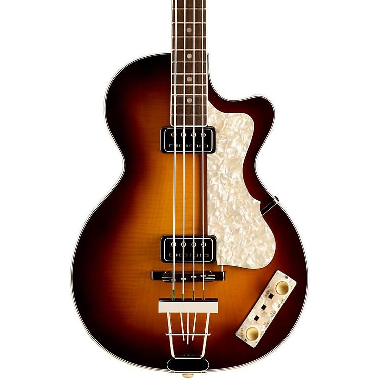 Hofner500/2 Club Bass GuitarSunburst