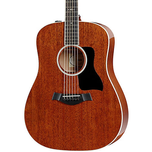Taylor 500 Series 2013 520e Dreadnought Acoustic-Electric Guitar