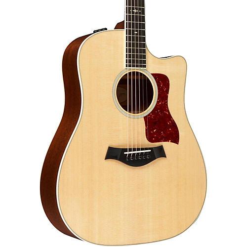 Taylor 500 Series 2014 510ce Dreadnought Acoustic-Electric Guitar-thumbnail