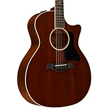 Taylor 500 Series 2014 524ce Grand Auditorium Acoustic-Electric Guitar