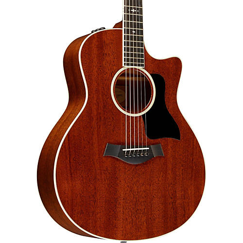Taylor 500 Series 2014 526ce Grand Symphony Acoustic-Electric Guitar-thumbnail