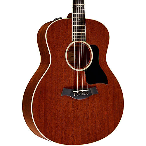 Taylor 500 Series 2014 526e Grand Symphony Acoustic-Electric Guitar-thumbnail