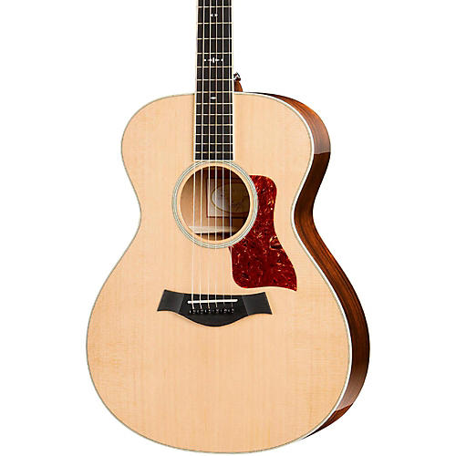 Taylor 500 Series 2015 512 Grand Concert Acoustic Guitar-thumbnail