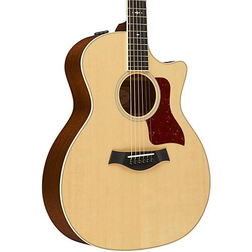 Taylor 500 Series 2015 514ce Grand Auditorium Acoustic-Electric Guitar-thumbnail