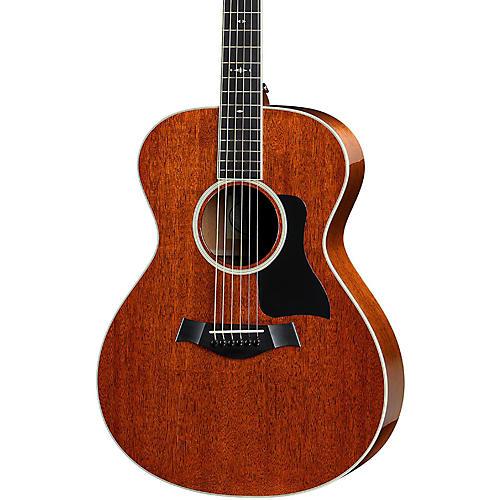 Taylor 500 Series 2015 522 Grand Concert Acoustic Guitar-thumbnail