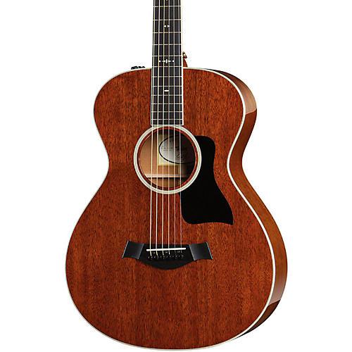 Taylor 500 Series 2015 522e ES 12-Fret Grand Concert Acoustic-Electric Guitar-thumbnail