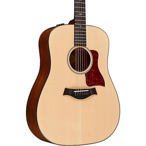 Taylor 500 Series 510e Dreadnought Acoustic-Electric Guitar-thumbnail