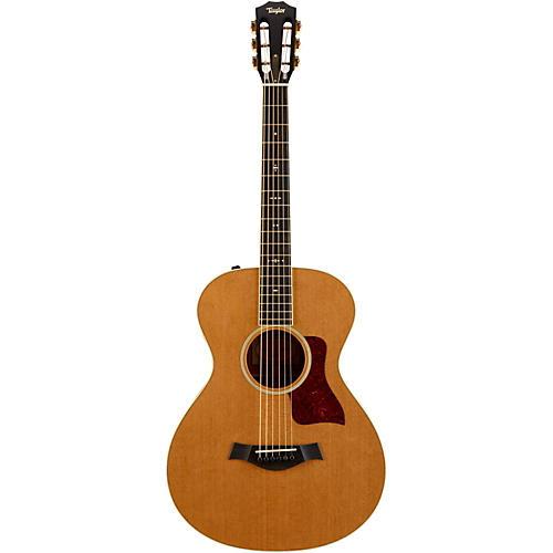 Taylor 500 Series 512e Grand Concert 12-Fret Acoustic-Electric Guitar