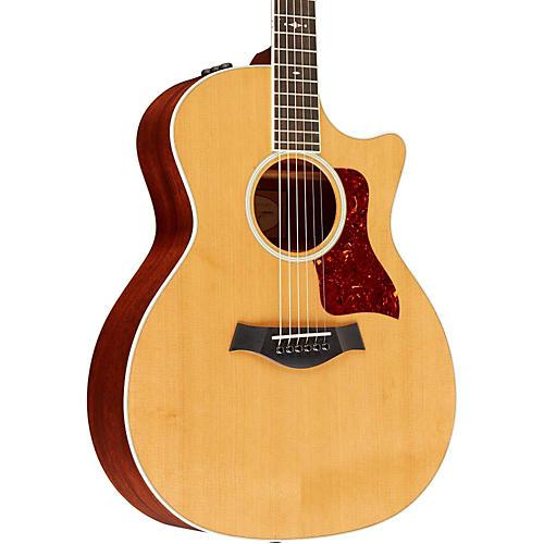 Taylor 500 Series 514ce Grand Auditorium Acoustic-Electric Guitar