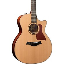 Taylor 500 Series 514ce Limited Edition Grand Auditorium Acoustic-Electric Guitar Regular