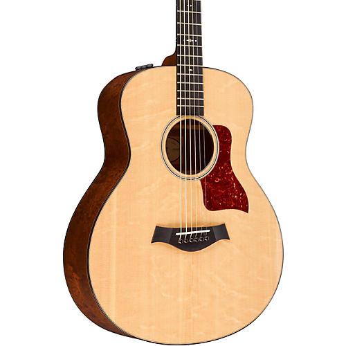 Taylor 500 Series 516e-Bari-LTD Limited Edition Grand Symphony Acoustic-Electric Guitar Natural