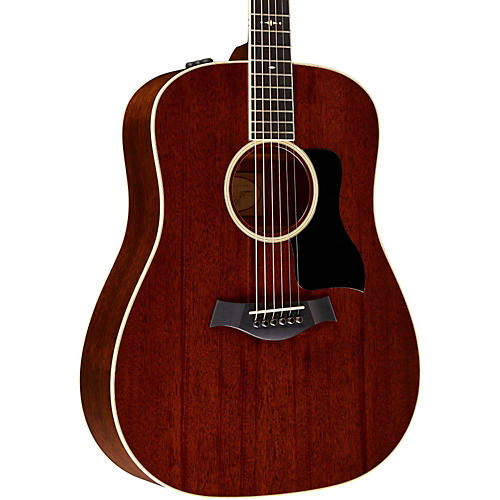 Taylor 500 Series 520e Dreadnought Acoustic-Electric Guitar