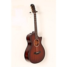 Taylor 500 Series 522ce 12-Fret Grand Concert Acoustic-Electric Guitar Level 3 Shaded Edge Burst 888366066362