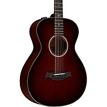 Taylor 500 Series 522e-SEB 12-Fret Grand Concert Acoustic-Electric Guitar