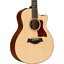 Taylor 500 Series 556ce Grand Symphony 12-String Acoustic-Electric Guitar